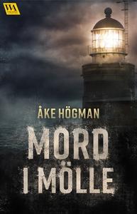 Mord i Mölle (e-bok) av Åke Högman