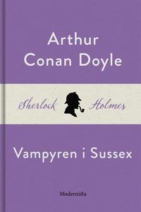 Vampyren i Sussex (En Sherlock Holmes-novell) (