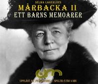Mårbacka II / Ett barns memoarer