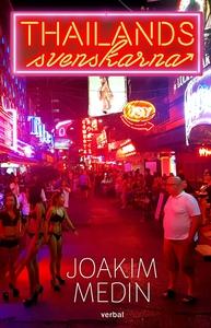 Thailandssvenskarna (e-bok) av Joakim Medin