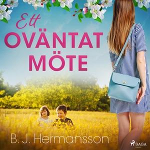 Ett oväntat möte (ljudbok) av B. J. Hermansson