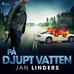 På djupt vatten (ljudbok) av Jan Linders