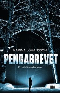 Pengabrevet (e-bok) av Karina Johansson