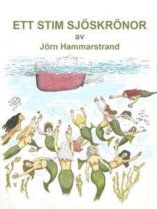 Ett stim sjöskrönor (ljudbok) av Jörn Hammarstr