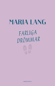Farliga drömmar (e-bok) av Maria Lang