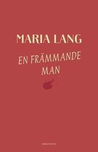 En främmande man (e-bok) av Maria Lang