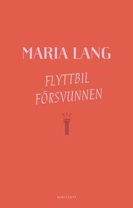 Flyttbil försvunnen (e-bok) av Maria Lang