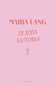 De röda kattorna (e-bok) av Maria Lang