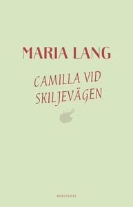 Camilla vid skiljevägen (e-bok) av Maria Lang