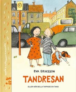 Tandresan (e-bok) av Eva Eriksson