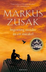 Ingenting mindre än ett mirakel (e-bok) av Mark