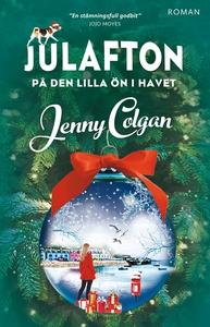 Julafton på den lilla ön i havet (e-bok) av Jen
