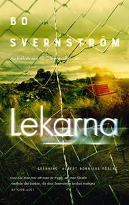 Lekarna (e-bok) av Bo Svernström