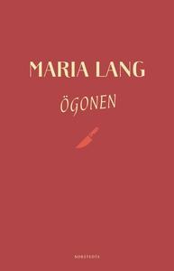 Ögonen (e-bok) av Maria Lang