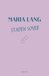 Staden sover (e-bok) av Maria Lang