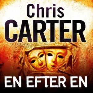 En efter en (ljudbok) av Chris Carter