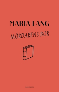 Mördarens bok (e-bok) av Maria Lang
