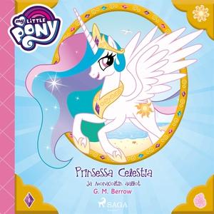 My Little Pony - Prinsessa Celestia ja Monacolt