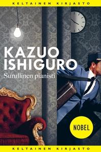 Surullinen pianisti (e-bok) av Kazuo Ishiguro