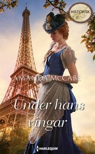 Under hans vingar (e-bok) av Amanda McCabe