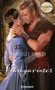 Vikingavinter (e-bok) av Michelle Styles