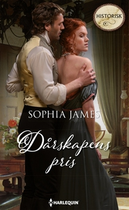 Dårskapens pris (e-bok) av Sophia James