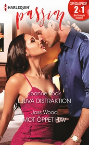 Ljuva distraktion/Mot öppet hav (e-bok) av Joan