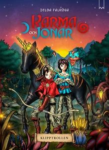 Karma och Jonar: Klipptrollen (e-bok) av Zelda