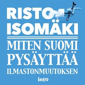 Miten Suomi pysäyttää ilmastonmuutoksen (ljudbo