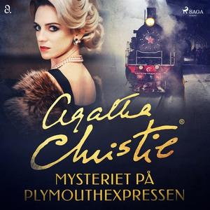 Mysteriet på Plymouthexpressen (ljudbok) av Aga