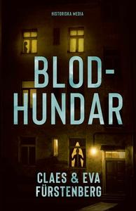 Blodhundar (e-bok) av Eva Fürstenberg, Claes Fü