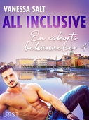 All inclusive - En eskorts bekännelser 4