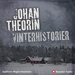 Vinterhistorier (ljudbok) av Johan Theorin