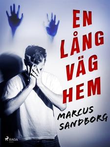 En lång väg hem (e-bok) av Marcus Sandborg