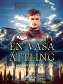 En Vasaättling: historisk roman