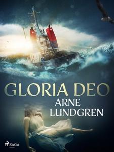Gloria deo (e-bok) av Arne Lundgren