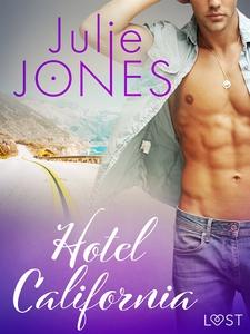 Hotel California - erotisk novell (e-bok) av Ju