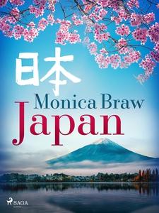 Japan (e-bok) av Monica Braw