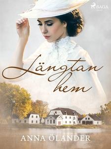 Längtan hem (e-bok) av Anna Ôlander