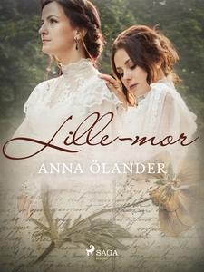 Lille-mor (e-bok) av Anna Ôlander