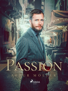 Passion (e-bok) av Artur Möller