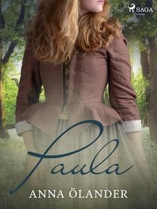 Paula (e-bok) av Anna Ôlander