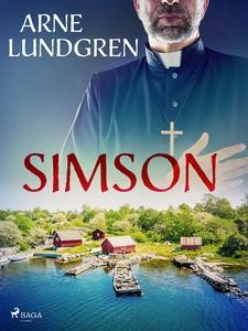 Simson (e-bok) av Arne Lundgren