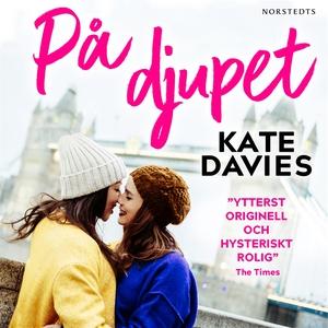 På djupet (ljudbok) av Kate Davies