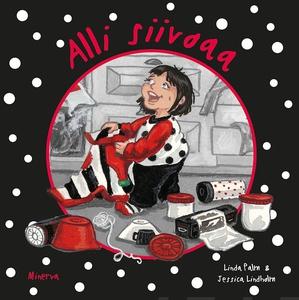 Alli siivoaa (e-bok) av Linda Palm