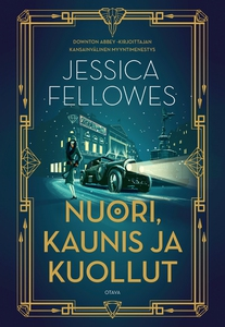 Nuori, kaunis ja kuollut (e-bok) av Jessica Fel