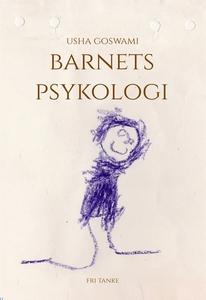 Barnets psykologi (e-bok) av Usha Goswami