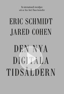 Den nya digitala tidsåldern (e-bok) av Eric Sch