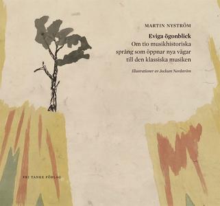 Eviga ögonblick (e-bok) av Martin Nyström, Jock