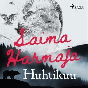 Huhtikuu (ljudbok) av Saima Harmaja